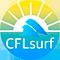 CFLsurf