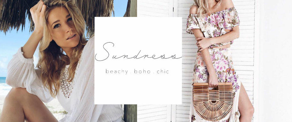 Cocoa Beach Dress Boutique